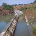 Minor Irrigation Structure